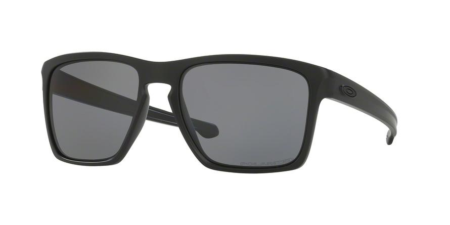 a014772381 Oakley 0OO9341 Silver XL Sunglasses ...