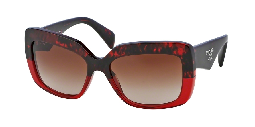Prada 0PR03QS  Sunglasses