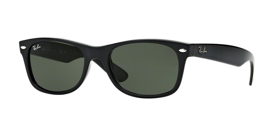 Ray-Ban 0RB2132 New Wayfarer Sunglasses