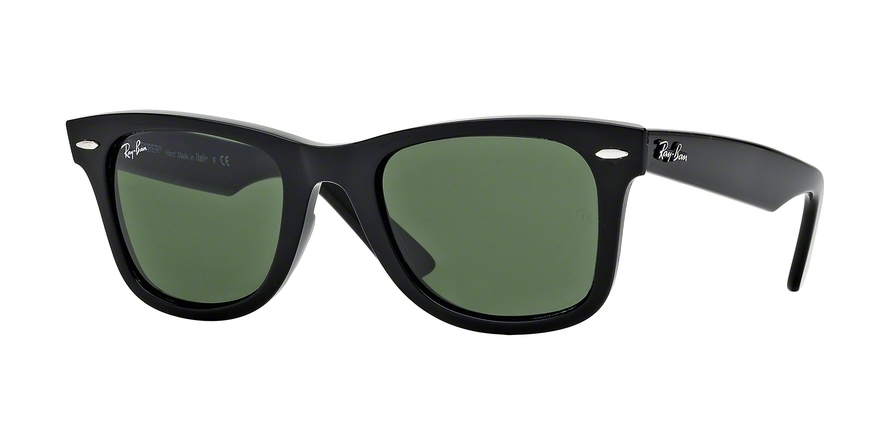Ray-Ban 0RB2140 Wayfarer Sunglasses