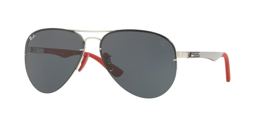 9a9c0a290a Ray-Ban 0RB3460M Scuderia Ferrari Sunglasses at Posh Eyes