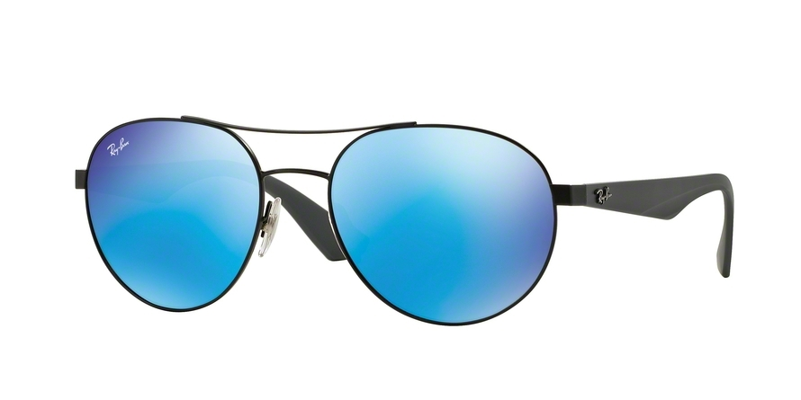 59d994e45f Ray-Ban 0RB3536 Sunglasses at Posh Eyes