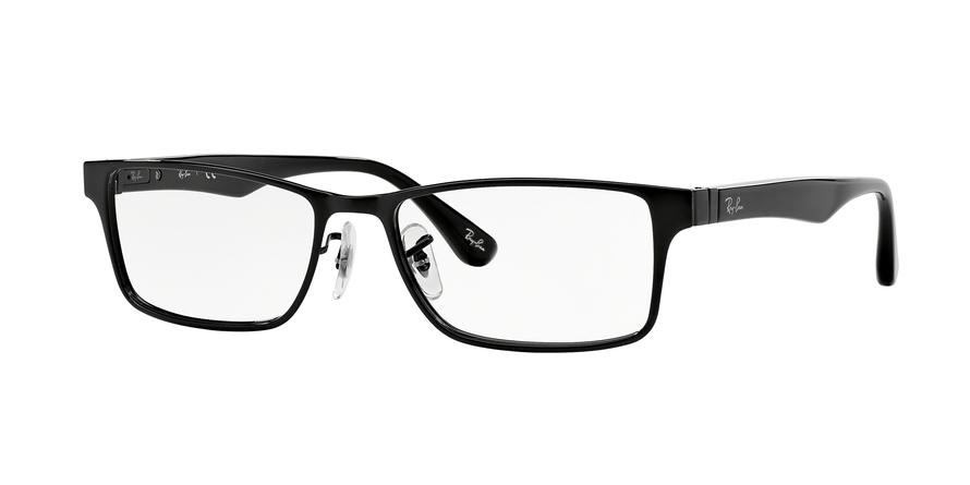 9a4b6eb69eb Ray-Ban 0RX 6238 (RB 6238) Designer Glasses at Posh Eyes