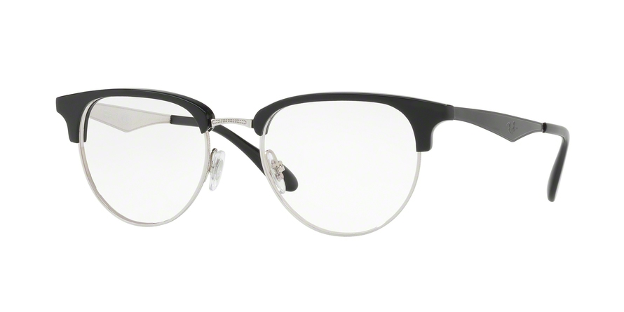 2252f2c248 Ray-Ban 0RX 6396 (RB 6396) Designer Glasses at Posh Eyes