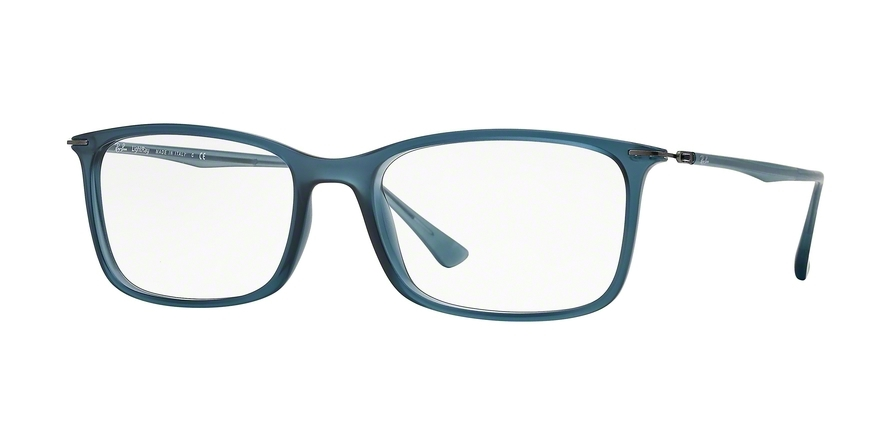 3a9f507610 Ray-Ban 0RX 7031 (RB 7031) Designer Glasses at Posh Eyes
