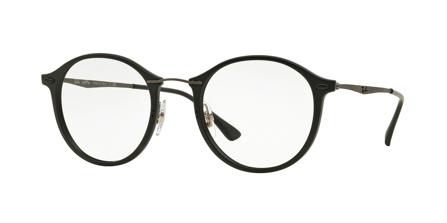 bb4ea21b2d Ray-Ban 0RX 7073 (RB 7073) Designer Glasses at Posh Eyes