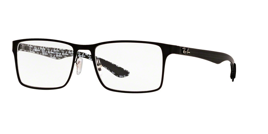 01051de661 Ray-Ban 0RX 8415 (RB 8415) Designer Glasses at Posh Eyes