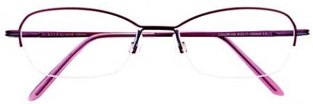 ELLE Glasses EL18706