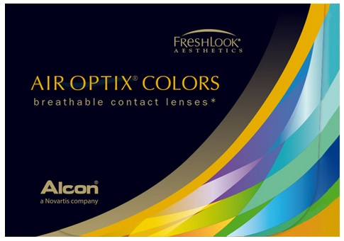 Air Optix Colors At The Uk S Lowest Prices At Posh Eyes