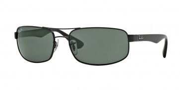 002/58 (black) dark green polarized lens