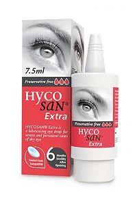 Hycosan Extra 7.5ml bottle