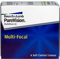 Puirevision Multifocal
