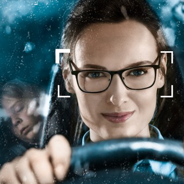 Zeiss Drivesafe Lenses
