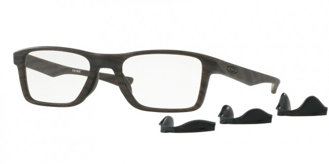 d8c0f64843 Oakley 0OX 8108 (OX 8108) Fin Box Designer Glasses at Posh Eyes