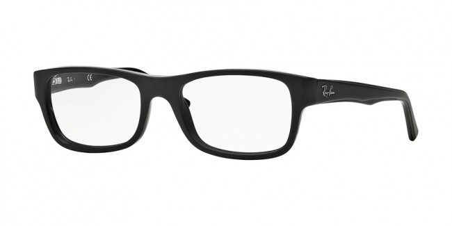 4bec7b010ca2f Ray-Ban 0RX 5268 (RB 5268) Designer Glasses at Posh Eyes