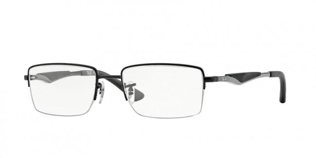 867cf851b6e7e Ray-Ban 0RX 6285 (RB 6285) Designer Glasses at Posh Eyes