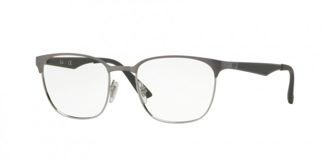 79907df9e0 Ray-Ban 0RX 6356 Designer Glasses at Posh Eyes