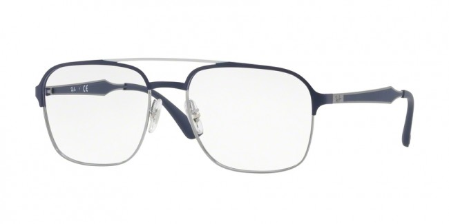 4d2c7f3223438 Ray-Ban 0RX 6404 (RB 6404) Designer Glasses at Posh Eyes
