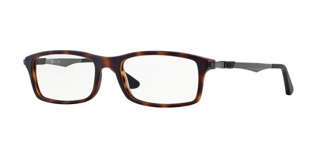 64c2787c06 Ray-Ban 0RX 7017 (RB 7017) Designer Glasses at Posh Eyes