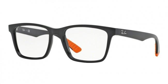 44c7cbc7b12 Ray-Ban 0RX 7025 (RB 7025) Designer Glasses at Posh Eyes