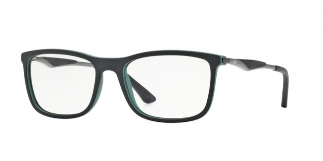 77e9123e603d9 Ray-Ban 0RX 7029 (RB 7029) Designer Glasses at Posh Eyes