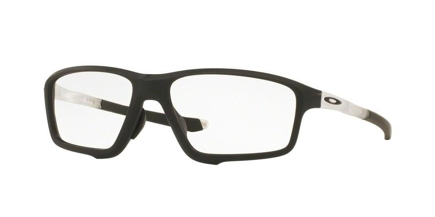5fd7945a62 Oakley 0OX 8080 (OX 8080) Crosslink Zero (A) Designer Glasses at ...