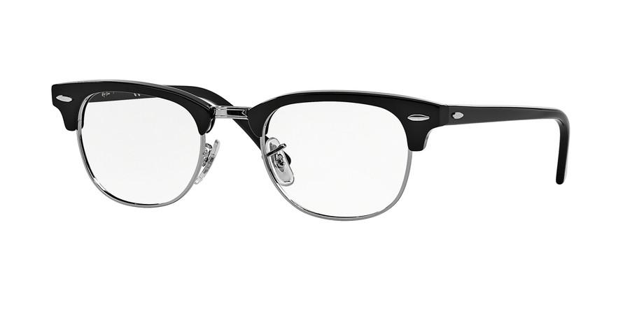 11c8faf0262 Ray-Ban 0RX 5154 (RB 5154) clubmaster Designer Glasses at Posh Eyes