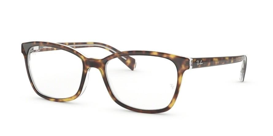 18c9e20287 Ray-Ban 0RX 5362 (RB 5362) Designer Glasses at Posh Eyes