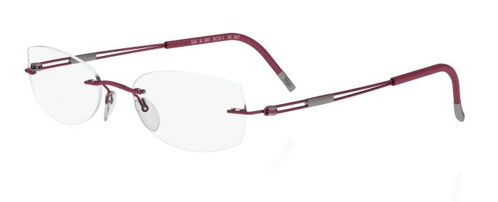 3414f480cf Silhouette 5227 Glasses at Posh Eyes. Trusted UK Optician