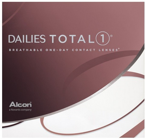 c047874ce6d Focus Dailies Total 1 (90 pack) at Posh Eyes. Only £19.80 per box of ...