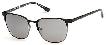 c5ae776978 GANT GA7077 Sunglasses at Posh Eyes