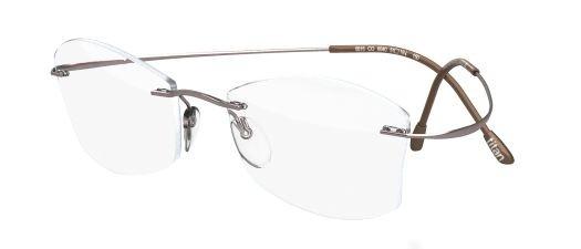 f3551b6a8b6b Silhouette 5515 (Titan Must 2017/2018) Glasses at Posh Eyes. Trusted ...