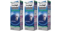 EasySept Solution 3 x 360ml