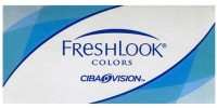 Freshlook Colors - 2 Pack