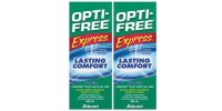 Optrifree Expres Duo Pack