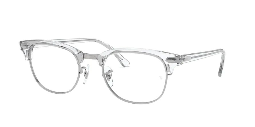 Ray-Ban 0RX 5154 clubmaster