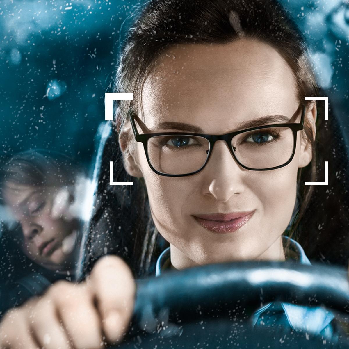 Prescription Driving Lenses